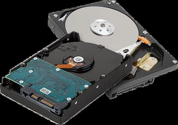 Toshiba 6TB kapasiteli dahili ve harici disk sürücülerini tanıttı