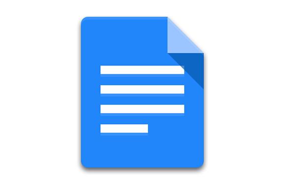 Android için Google Dokümanlar, tam ekran okuma deneyimi sunmaya başladı