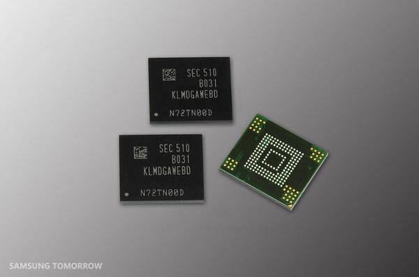 Samsung'dan orta seviye akıllı telefonlara da 128GB depolama kapasitesi geliyor