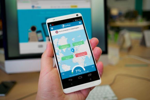 Opera sanal özel ağ geliştiricisi SurfEasy'yi satın aldı