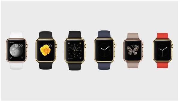 Tim Cook : Gerçekten almaya değer ilk akıllı saat Apple Watch