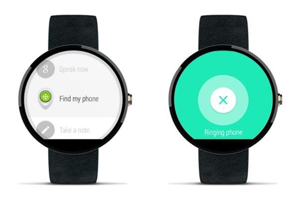 Android Wear'a kayıp ve çalıntı telefonlar için yeni güvenlik önlemi