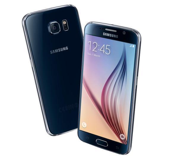 'Samsung'un Galaxy S6 satış beklentisi 50-55 milyon arasında'