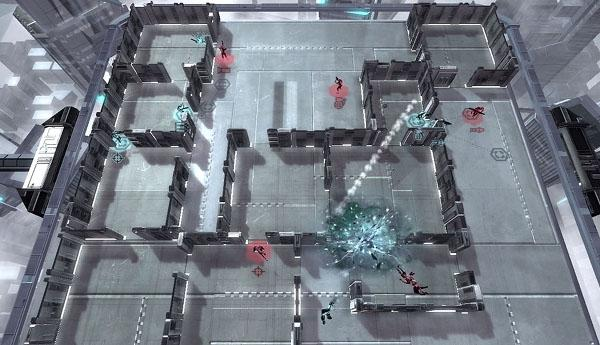 PS Vita klasiği Frozen Synapse Prime Android'e geldi
