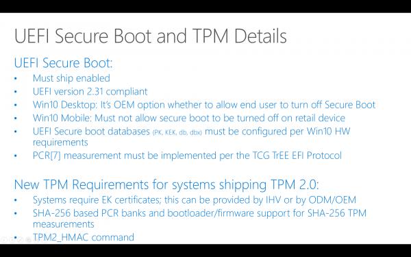 Windows 10 ile dual boot tarih oluyor