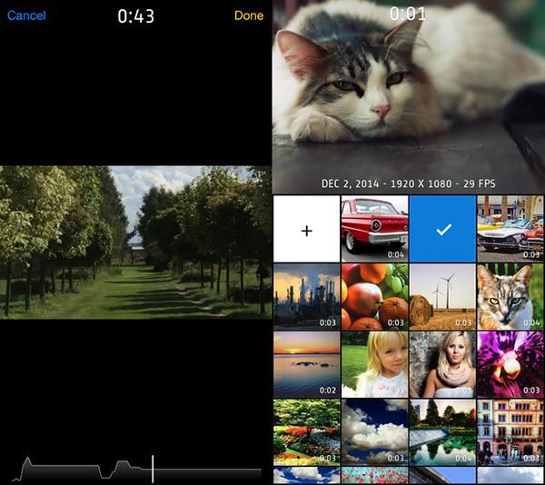 iOS uyumlu Video Zoom uygulaması ücretsiz yapıldı