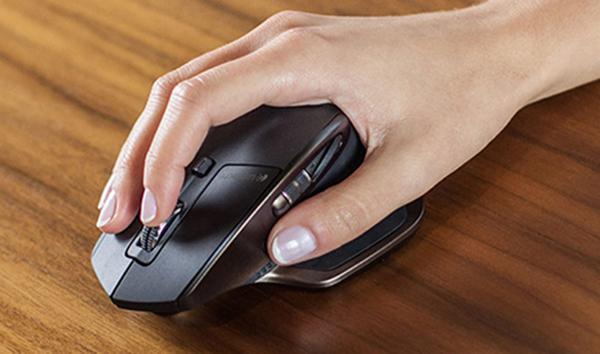 Logitech'den ustalar için geliştirilmiş hassas fare: MX Master