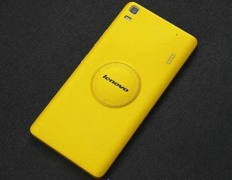 Lenovo'dan uygun fiyatlı yeni akıllı telefon : K3 Note