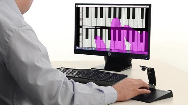 Windows sistemler için yeni nesil dokunmatik yüzey: DuoPad
