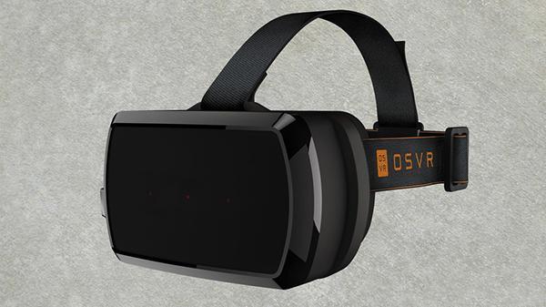 Leap Motion, Razer'ın OSVR sanal gerçeklik başlığına gömülü olarak gelmeye hazırlanıyor