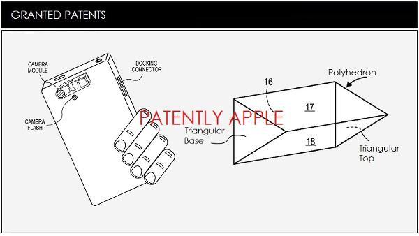 Apple yeni bir kamera teknolojisi üzerinde çalışıyor