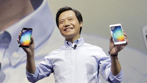 Xiaomi CEO'su 2015 yılı hedeflerini açıkladı