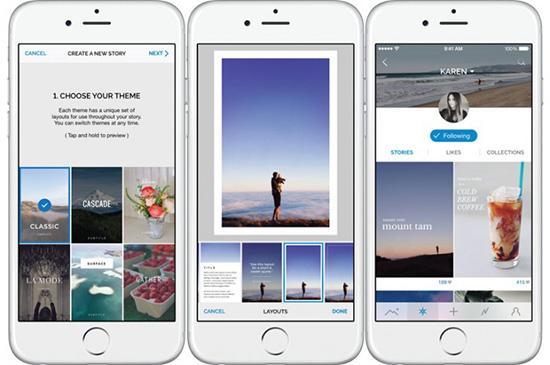 iOS uyumlu Steller uygulaması önemli özellikler kazandığı yeni sürümüne güncellendi