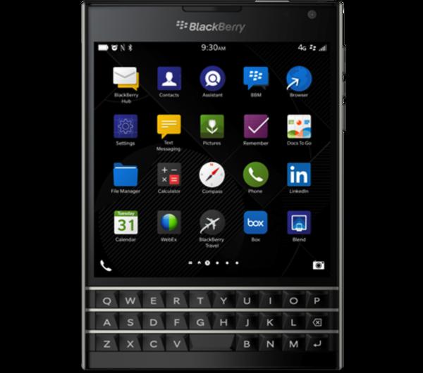 BlackBerry son 9 yılın en kötü mali çeyreğini yaşıyor