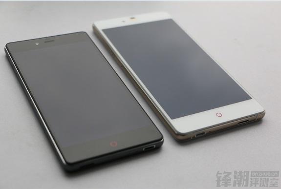 ZTE, Nubia Z9 Max ve Z9 mini modellerini duyurdu