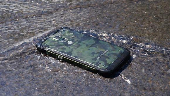 Galaxy S6 Active'in özellikleri netleşiyor