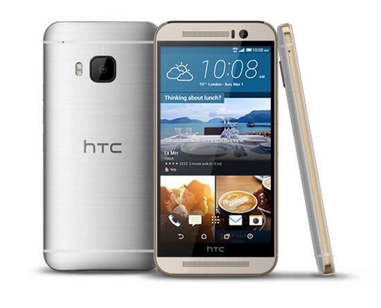 HTC One M9 ile 2TB depolama imkanı geliyor