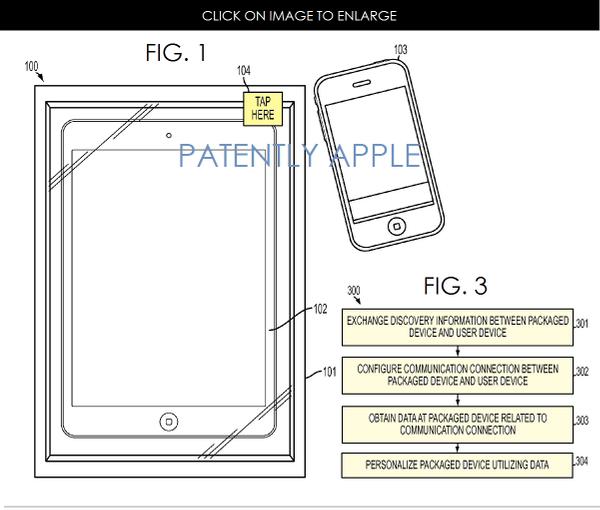 Apple'ın NFC kullanımını için farklı planları var