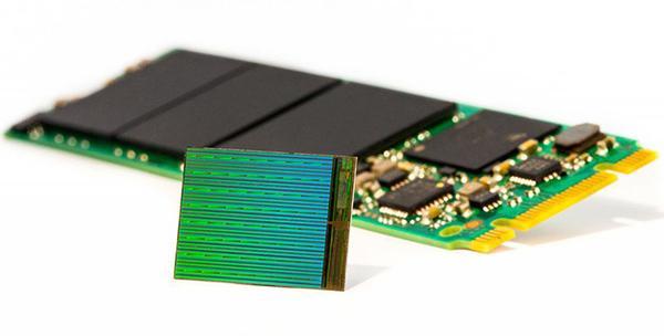 SSD'lerde kapasite 10TB'a kadar çıkacak