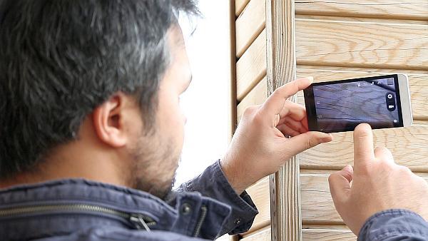 Escort Joye E8 akıllı telefon video incelemesi