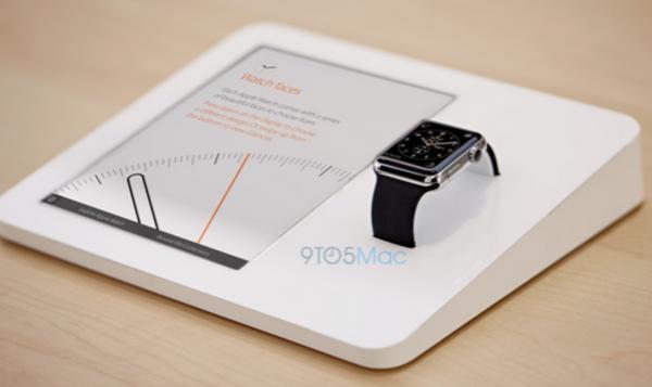 Apple Watch Edition kullanıcılarına VIP muamelesi