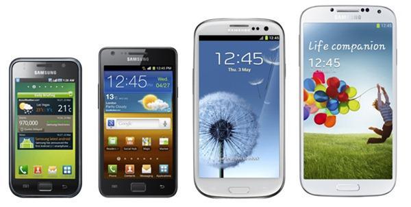 Güney Kore'de Galaxy S sahiplerine Galaxy S6 hediye