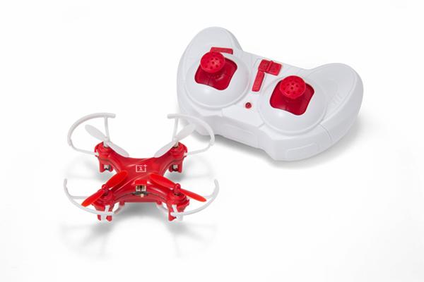 OnePlus insansız hava aracını duyurdu