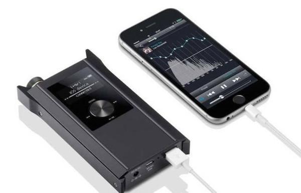 Onkyo mobil cihazlara yönelik amplifikatör hazırladı