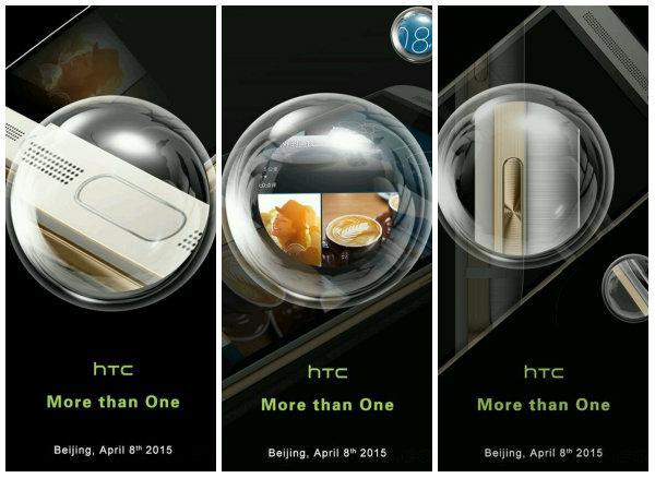 HTC One M9 Plus parmak izi okuyucusu onaylandı