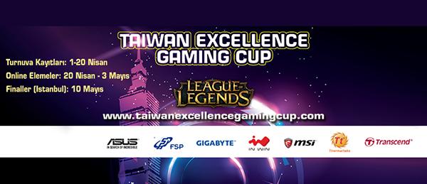 League of Legends tutkunlarının dev turnuvası için başvurular başladı