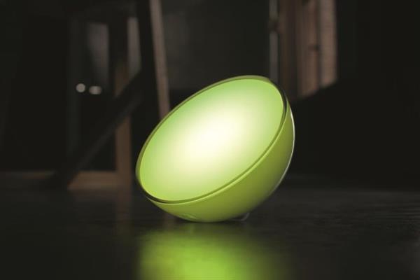 Philips'den yeni aydınlatma çözümü Hue Go