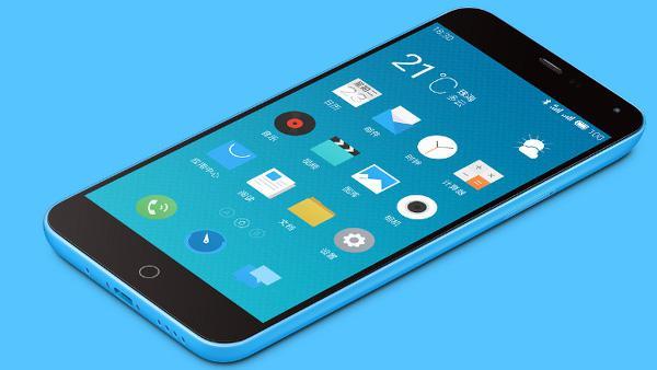 Meizu aylık 2 milyon akıllı telefon satış rakamına ulaştı