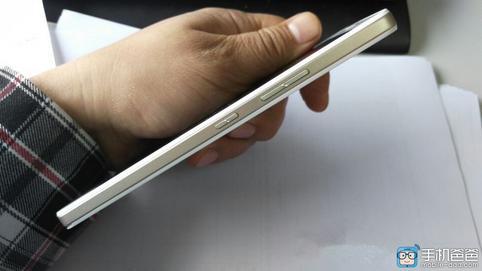 Lenovo'nun A7600-M modeli gün yüzüne çıktı