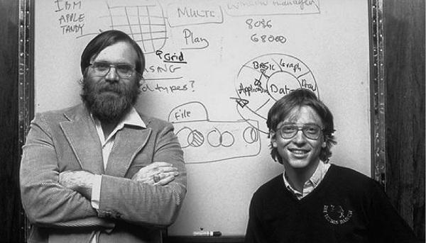 Microsoft 40 yılı geride bıraktı