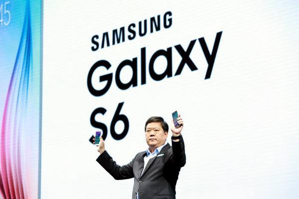 Samsung'dan Çin lansmanlarına katılanlara cep harçlığı