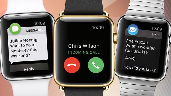Her elini sallayan Apple Watch satın alamayacak