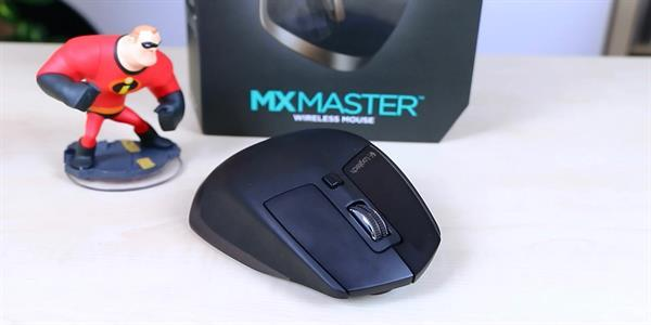 Logitech MX MASTER inceleme