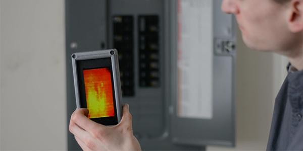 Portatif termal görüntüleme cihazı HemaVision, Kickstarter hedefini ikiye katladı