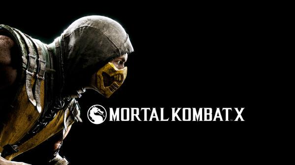 System of a Down eşliğinde Mortal Combat X tanıtımı