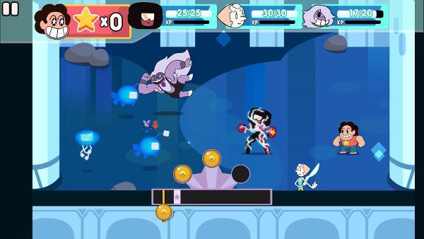 Cartoon Network'ten yeni bir oyun daha