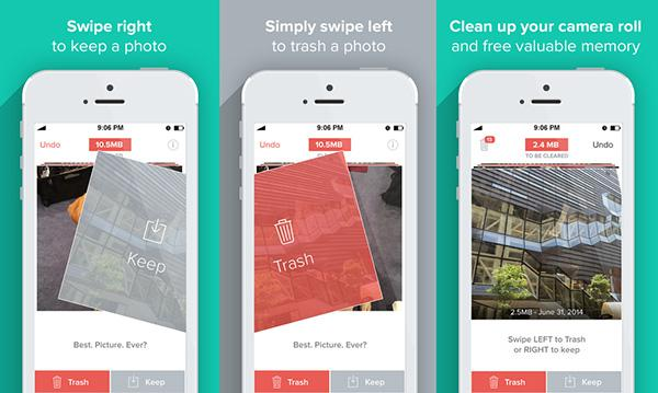 Kaçıranlar için fotoğraf odaklı iOS uygulaması Flic bir daha ücretsiz yapıldı