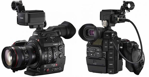 Canon'dan 4K dünyasına büyük yatırım: XC10 ve EOS C300 Mark II