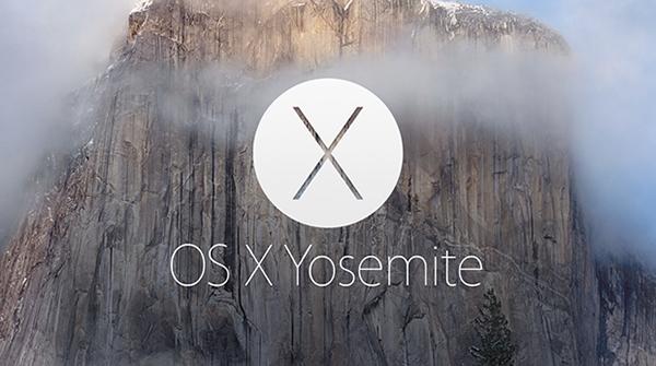OSX Yosemite 10.10.3 kullanıma sunuldu