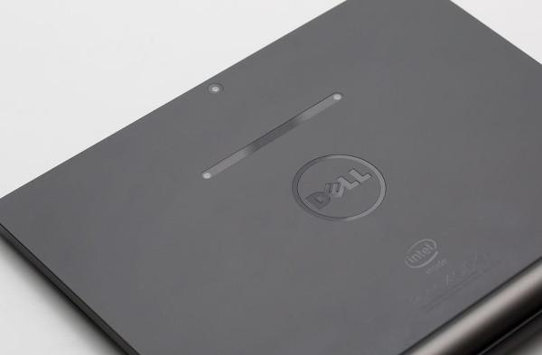 Dell'den yeni bir RealSense tablet