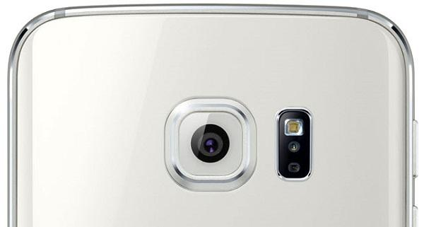 Erken teslim Galaxy S6 modellerinde flaş sorunları baş göstermeye başladı