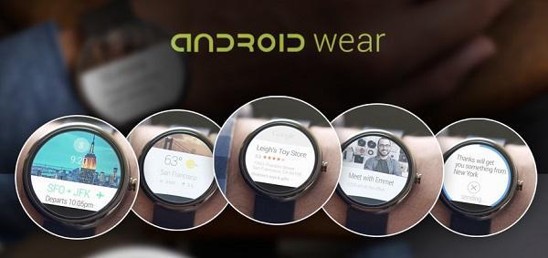Google yakın zamanda iPhone'a Android Wear desteğini getirebilir
