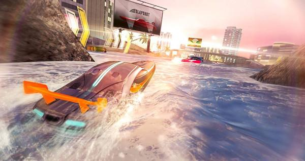 Driver Speedboat Paradise sizi sürat teknesi mücadelesine davet ediyor