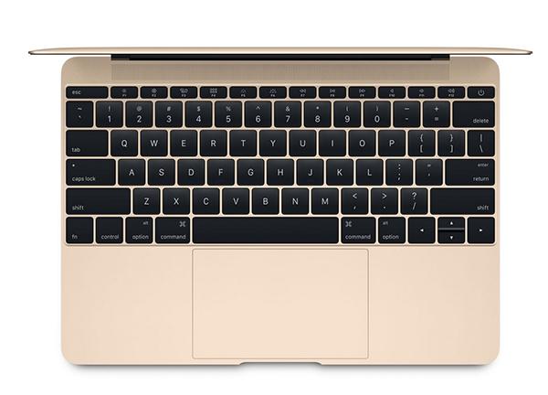 Üç farklı renk seçeneğiyle 12-inç'lik Apple Macbook ülkemizde satışa sunuldu