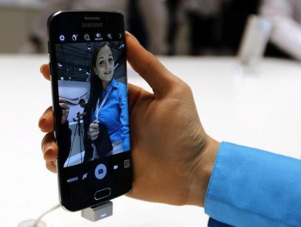 Samsung bu yıl Galaxy S6 serisinden rekor bekliyor
