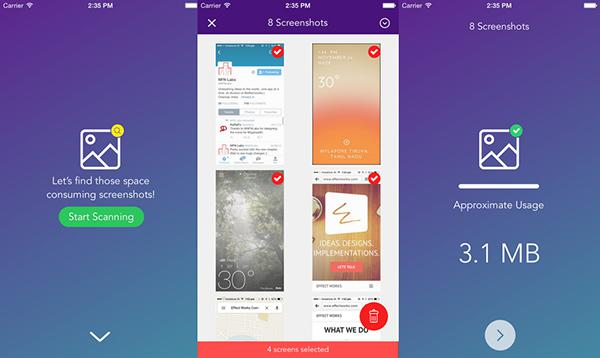 iOS uyumlu Screeny uygulaması artık ücretsiz